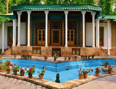Don't miss this places in Tehran