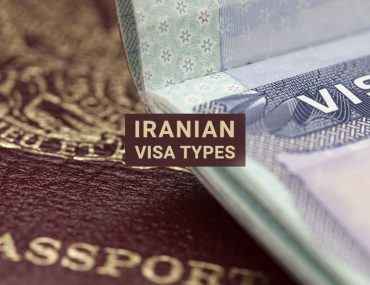 All about Iran visa