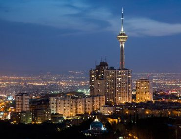 Why and when should we go to Tehran?