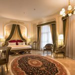 Luxury hotels in Iran