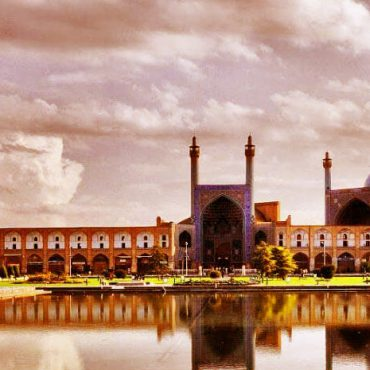Best of Isfahan