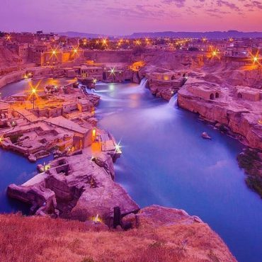 What to do in Shushtar 2019